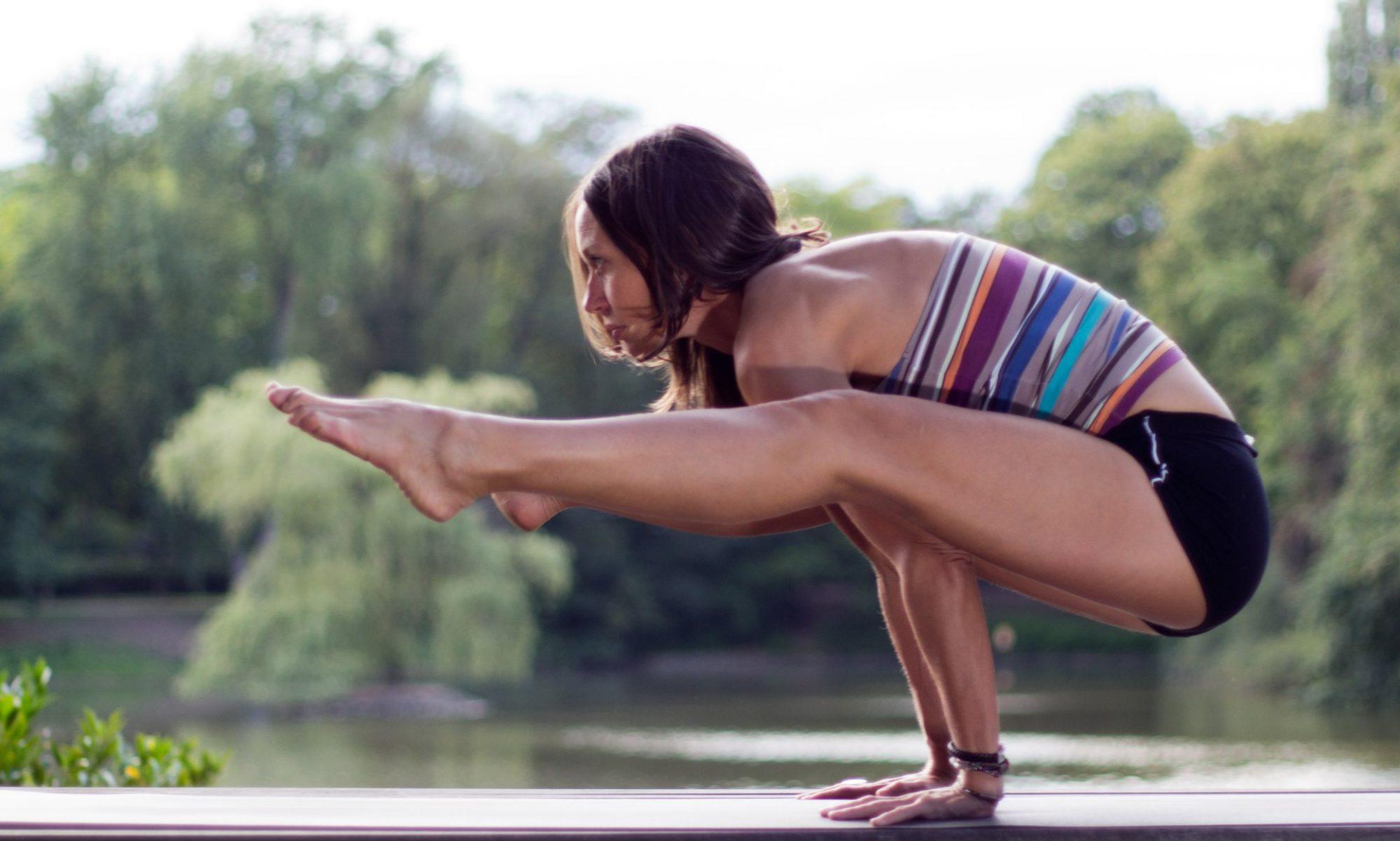 Ashtanga vinyasa Yoga Düsseldorf